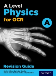 OCR A level physics: A revision guide