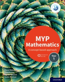 MYP mathematics1