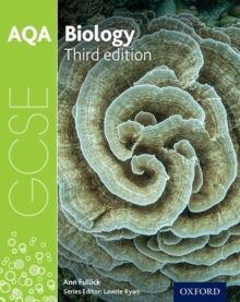 AQA GCSE biology