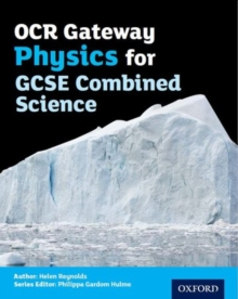 OCR gateway physics for GCSE combined science