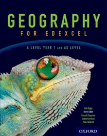 Geography for EdexcelA level, Year 1 and AS level