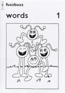 Image for fuzzbuzz: Level 1: Words 1