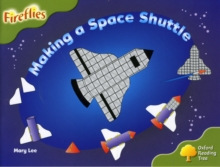 Image for Making a space rocket