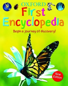 Oxford first encyclopedia - Langley, Andrew