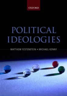 Image for Political ideologies  : a reader and guide