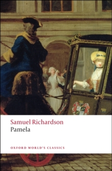 Image for Pamela, or, Virtue rewarded