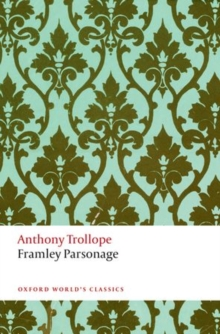 Image for Framley Parsonage