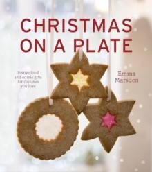 Christmas on a plate