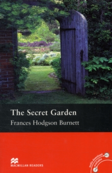 Image for The Secret Garden Pre-intermediate Level