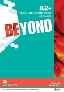 Image for Beyond A2+ Teacher's Book Premium Pack