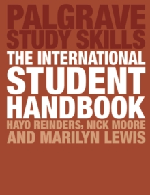 The international student handbook - Moore, Nick