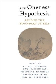 Image for Oneness Hypothesis: Beyond the Boundary of Self