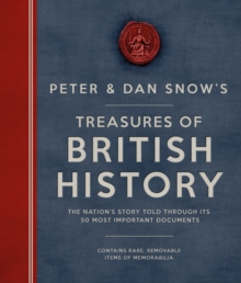 Peter and Dan Snow's treasures of British history