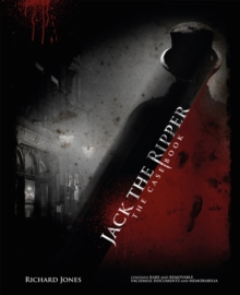 Jack the Ripper  : the casebook