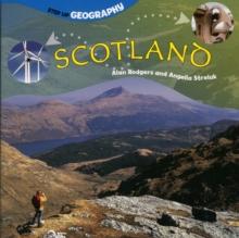 Scotland - Rodgers, Alan