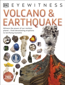 Image for Volcano & earthquake