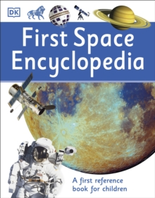 Image for First space encyclopedia