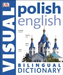 Polish English visual bilingual dictionary
