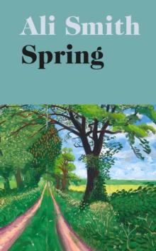 Spring - Smith, Ali