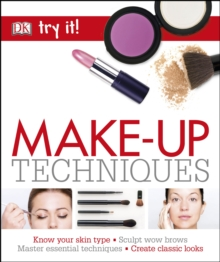 Make-up techniques - DK