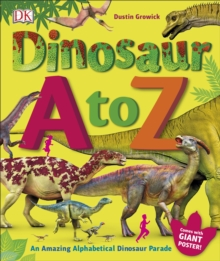 Image for Dinosaur A to Z