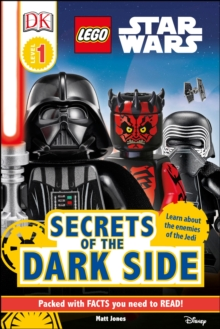 Image for Secrets of the Dark Side