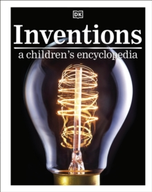 Inventions  : a children's encyclopedia