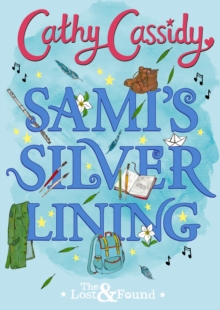 Sami's silver lining - Cassidy, Cathy