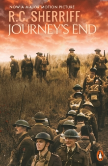 Journey's end - Sherriff, R. C.