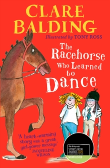 The racehorse who learned to dance - Balding, Clare