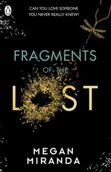 Fragments of the lost - Miranda, Megan