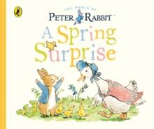 A spring surprise - Potter, Beatrix