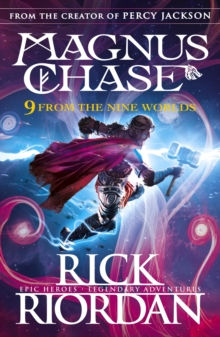 9 from the nine worlds - Riordan, Rick