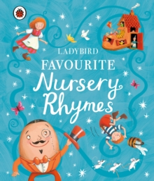 Ladybird favourite nursery rhymes -