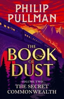 The secret commonwealth - Pullman, Philip