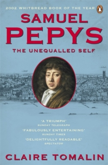 Image for Samuel Pepys  : the unequalled self