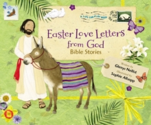 Easter love letters from God  : Bible stories - Nellist, Glenys
