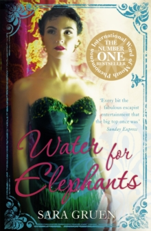 Image for Water for elephants  : a novel