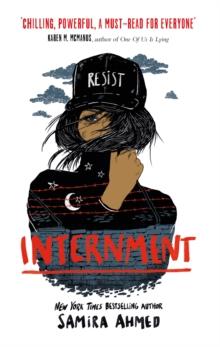 Internment - Ahmed, Samira