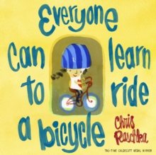 Image for Everyone can learn to ride a bicycle