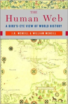 Image for The human web  : a bird's-eye view of world history