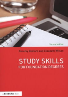 Study skills for foundation degrees