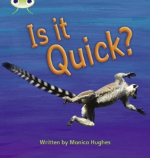 Image for Is it Quick?