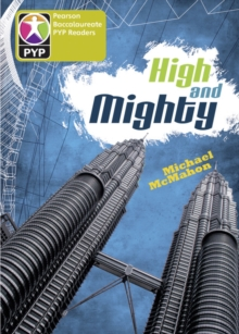 Primary Years Programme Level 9 High and Mighty 6Pack -