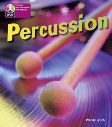 Primary Years Programme Level 8 Percussion 6Pack -