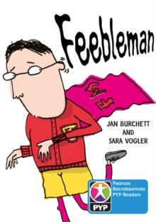 PYP L7 Feebleman  6PK -