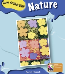 PYP L6 How artists see nature 6PK -