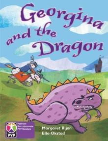 PYP L5 Georgina and the Dragon 6PK -