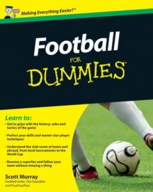 Football for dummies - Murray, Scott