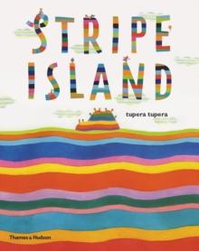 Stripe Island - Tupera, Tupera